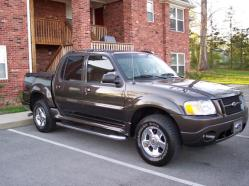 ST-Adrenalin05 2005 Ford Explorer Sport Trac