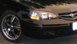 sabbasparashiss 2003 Acura CL