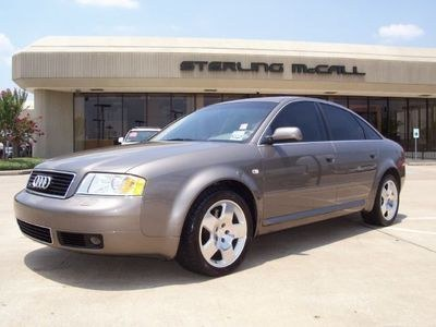 Another Selenere 2003 Audi A6 post... - 8547158