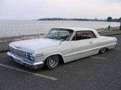 bigdandizzles 1963 Chevrolet Impala