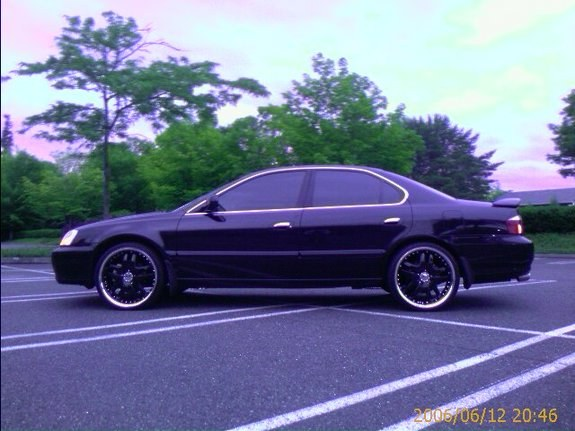 Another Gingusbeef Acura TL Post By Gingusbeef - Acura tl remote start