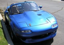 kmart888s 1994 Mazda Miata MX-5