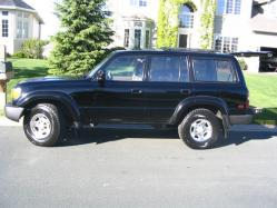 mudlandcruiser18 1996 Toyota Land Cruiser