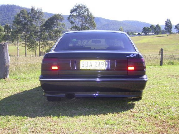 Another SSDADDY 1991 Holden Commodore post... - 8378436