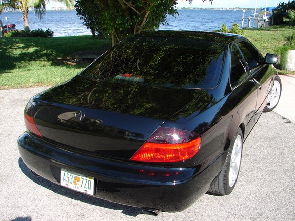 StealthCL's 2001 Acura CL