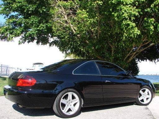 StealthCL 2001 Acura CL 8378449