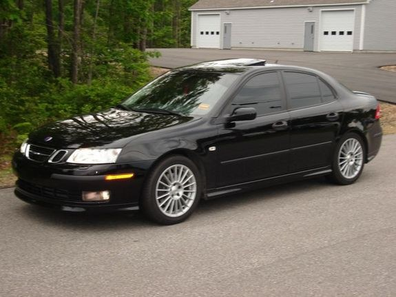 saabfreek 2003 saab 9 3 specs photos modification info at cardomain. Black Bedroom Furniture Sets. Home Design Ideas