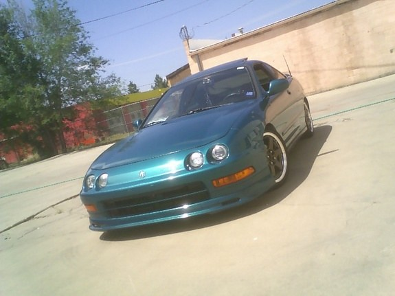 Another JDMsung 1994 Acura Integra post... - 8381638