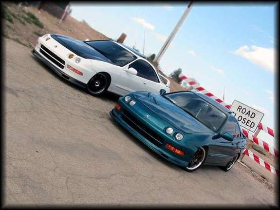 Another JDMsung 1994 Acura Integra post... - 8381640