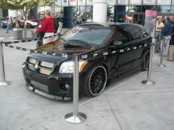 HighestCaliber07 2007 Dodge Caliber