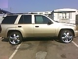 antoniojgraves's 2006 Chevrolet TrailBlazer