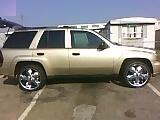antoniojgraves 2006 Chevrolet TrailBlazer