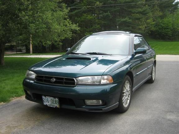 Another StalePhish 1999 Subaru Legacy post... - 8387272
