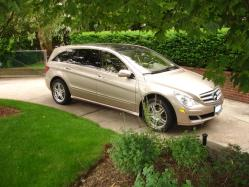 bobbybenzs 2006 Mercedes-Benz R-Class