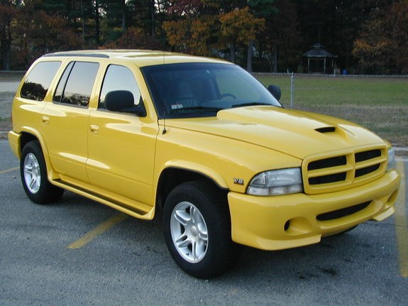 Large on 1998 Dodge Dakota 4x4