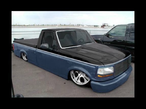 Bodydragin 1991 Ford F150 Regular Cab Specs Photos