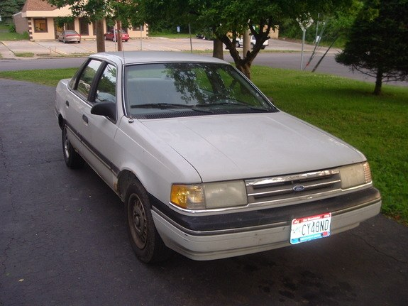 Another shibby2oo8 1991 Ford Tempo post... - 8385969