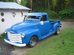 Koenma9876s 1952 Chevrolet C/K Pick-Up