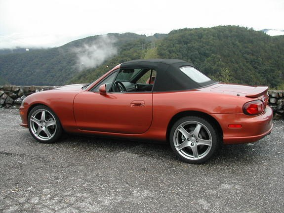 yumi2 2005 mazda miata mx 5 specs photos modification info at cardomain. Black Bedroom Furniture Sets. Home Design Ideas