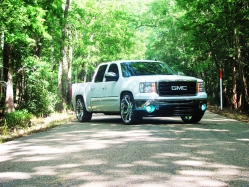 louisianaboy03s 2009 GMC Sierra