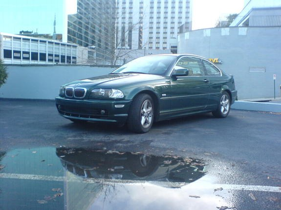 2000_328ci 2000 BMW 3 Series 8391563