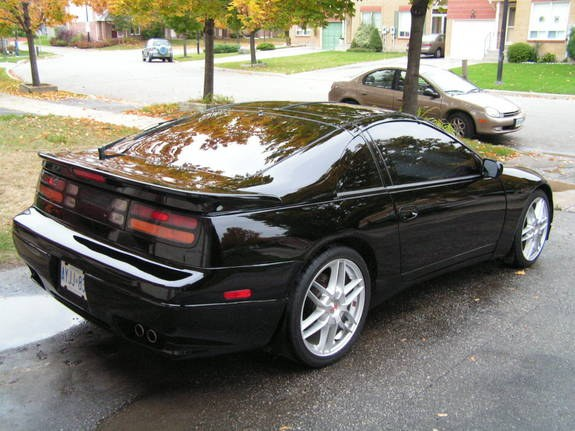 Another datsun_200sx 1990 Nissan 300ZX post... - 8455452