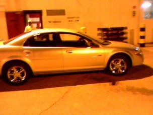 Another Tupac7201 2005 Dodge Stratus post... - 8521010