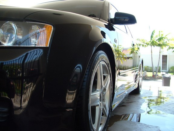 Another RIDE7 2003 Audi A4 post... - 8498391