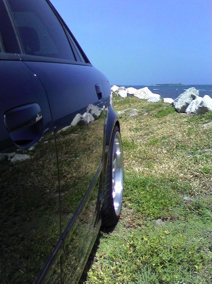 Another RIDE7 2003 Audi A4 post... - 8498397