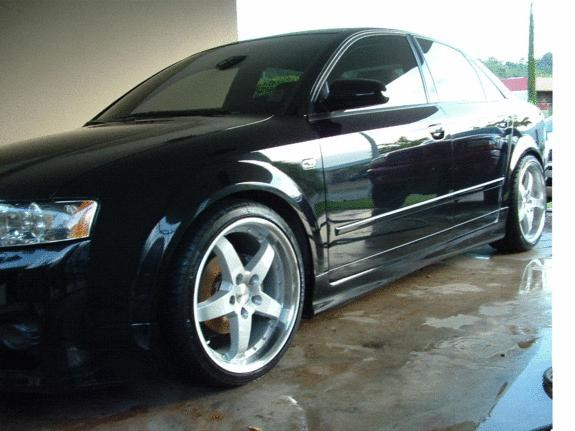 Another RIDE7 2003 Audi A4 post... - 8498401