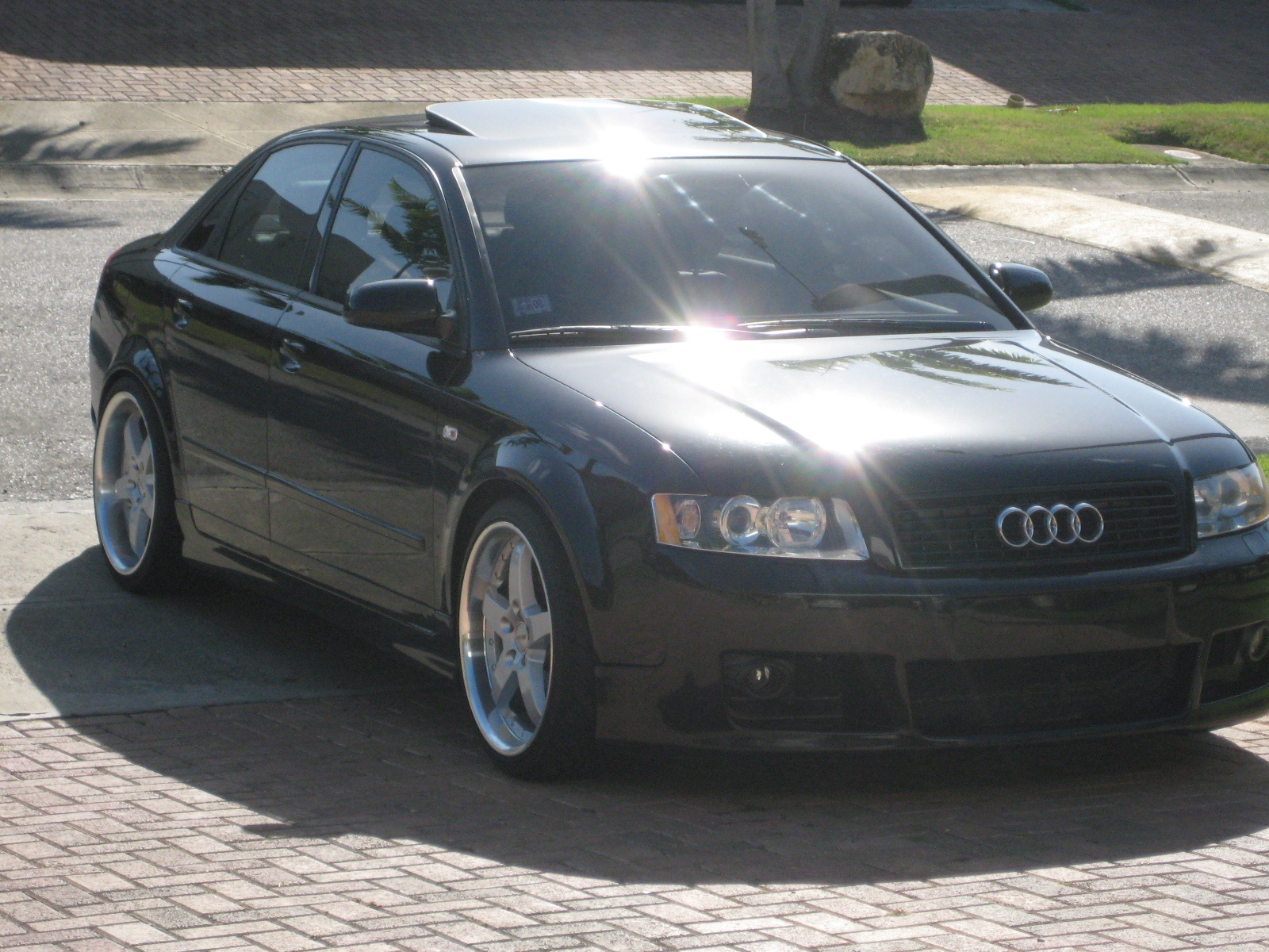 Another RIDE7 2003 Audi A4 post... - 8498416