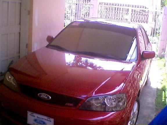 Another nimrod_17 2005 Ford Laser post... - 8393440
