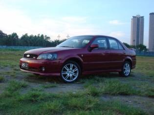 Another nimrod_17 2005 Ford Laser post... - 8393448