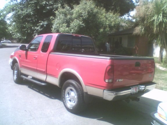 ikdragon 1999 ford f150 regular cab specs photos modification info at cardomain. Black Bedroom Furniture Sets. Home Design Ideas
