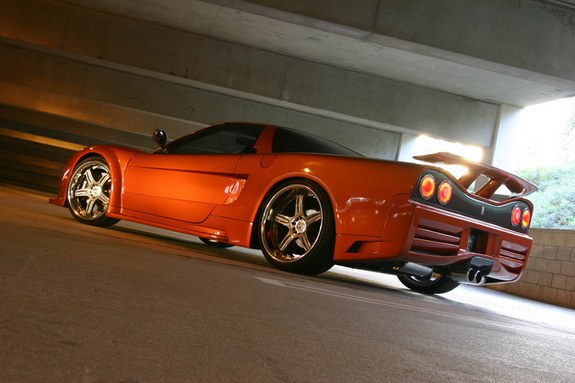 Another firesun_2001 1993 Acura NSX post... - 8397297