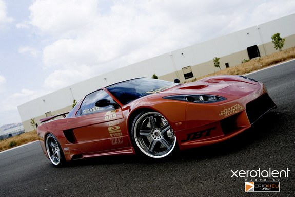 Another firesun_2001 1993 Acura NSX post... - 8397302