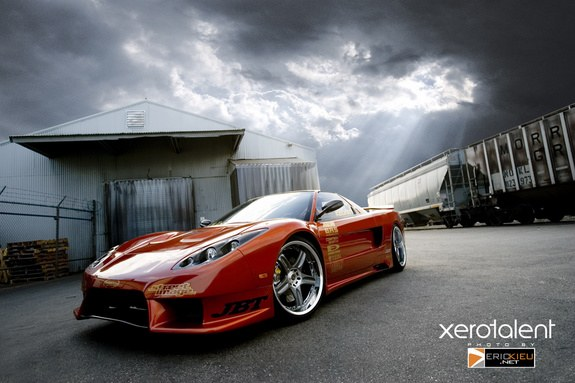 Another firesun_2001 1993 Acura NSX post... - 8397303