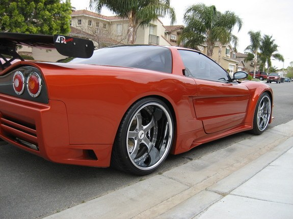 Another firesun_2001 1993 Acura NSX post... - 8397316