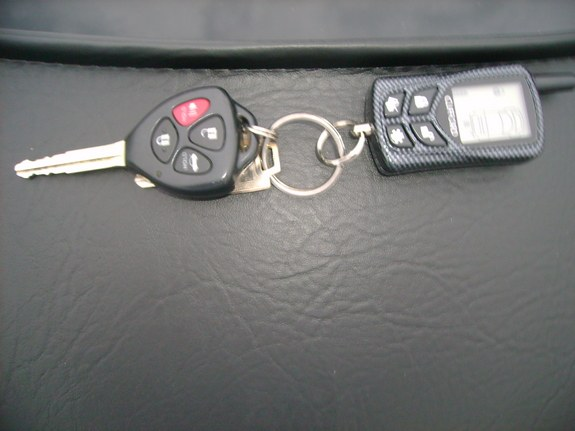 Another Bostonballer212 2007 Toyota Camry post... - 8398174
