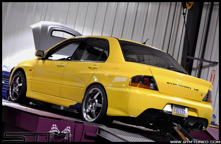 Another YellowEvo82 2003 Mitsubishi Lancer post... - 8408303