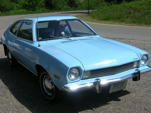 Ryscar 39 S 1973 Ford Pinto In Sault Ste Marie On