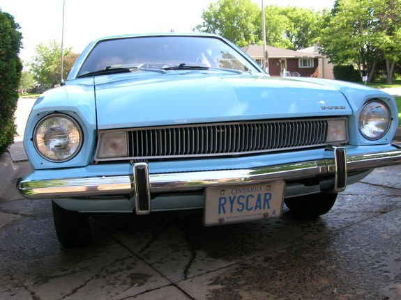 Another Ryscar 1973 Ford Pinto post... - 8491557