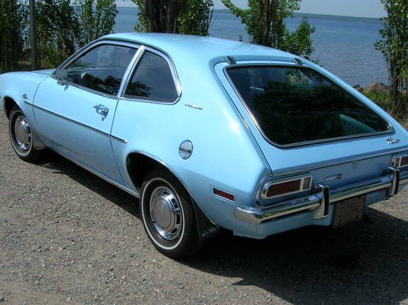 Another Ryscar 1973 Ford Pinto post... - 8491558
