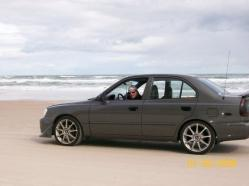 coolguykedzies 2001 Hyundai Accent