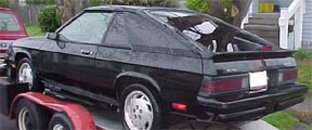 Another UnaClocker 1987 Shelby GLHS post... - 8400214