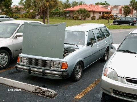 Another 420credit 1981 Toyota Corolla post... - 8456595