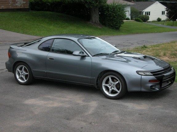 Another meandthesurf 1990 Toyota Celica post... - 8401358