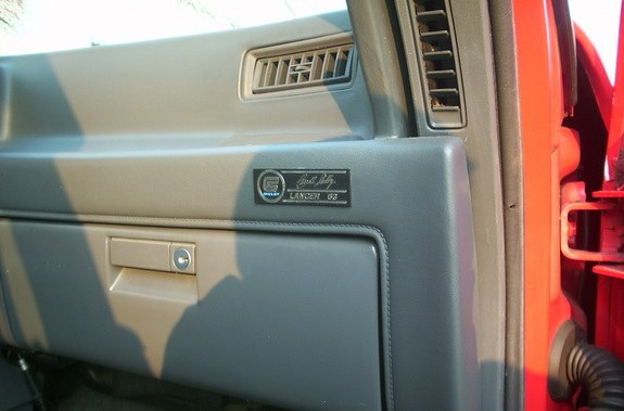Another Lancer63 1987 Shelby Lancer post... - 8403406