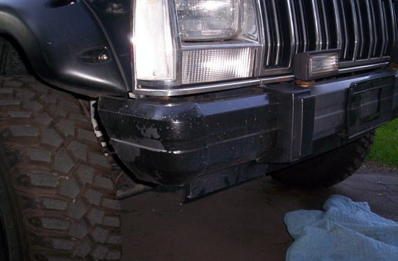 Another thegarbear05 1992 Jeep Cherokee post... - 8403696