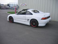 9secdreams 1990 Toyota MR2